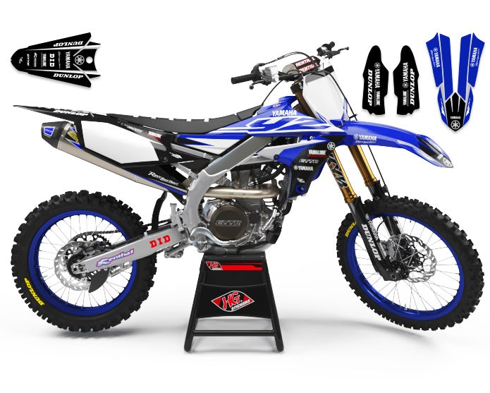 YAMAHA GRAPHICS KIT