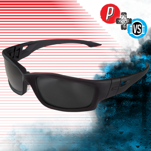 Blade Runner Polarized Vapor Shield