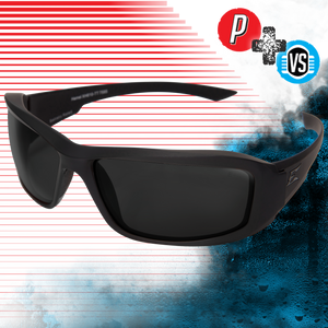 Hamel Polarized Vapor Shield