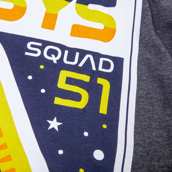 Space Squad Tee