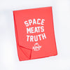 Space Meats Truth Cooling Towel