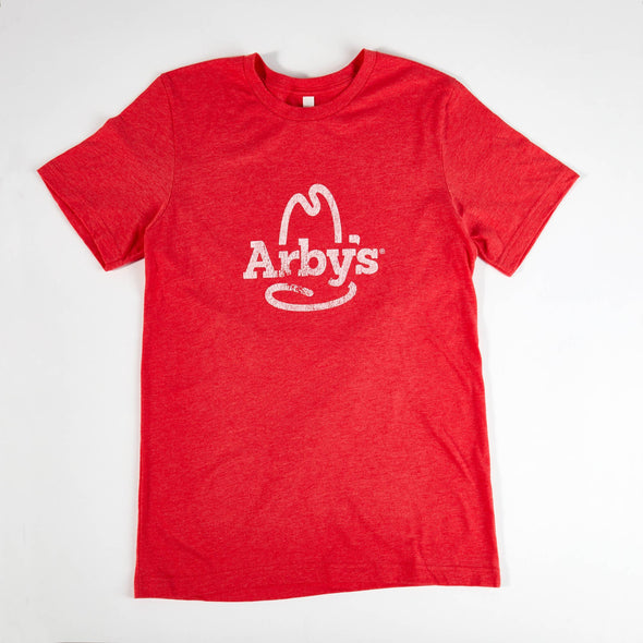 The Classic Arby's T-Shirt