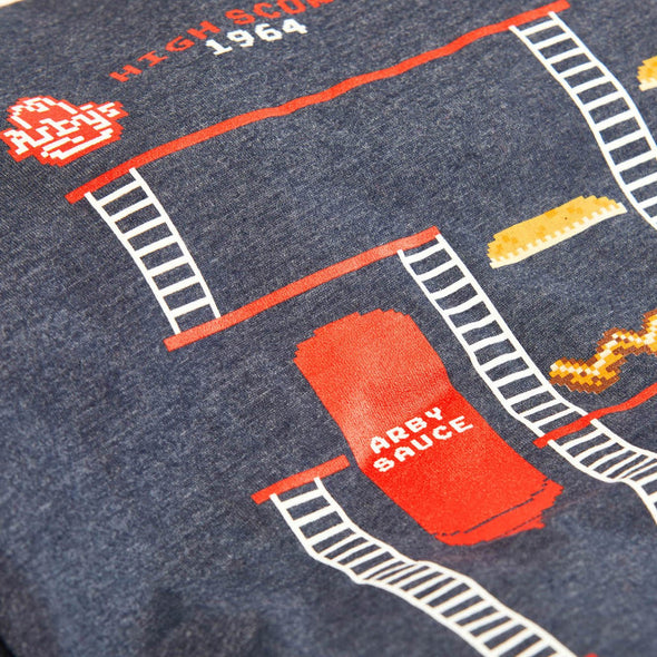 Arby's Time T-Shirt