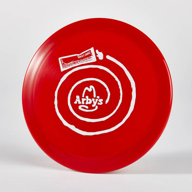Discraft Raptor Disc - Red