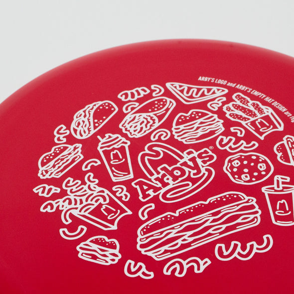 Innova Star Mako3 - Red