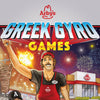 Greek Gyro Games Poster