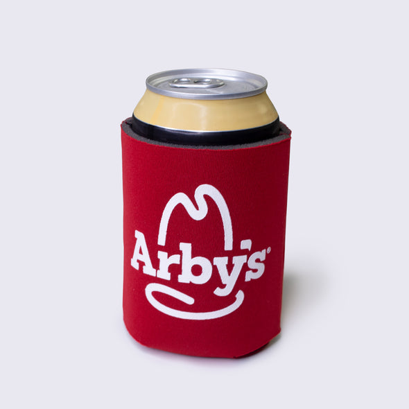 Arby's Can Cooler