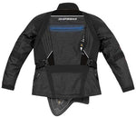 Grantourismo (GT) Pro Jacket Black - Back