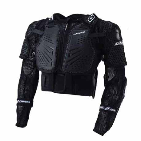 O'Neal Underdog II adult body armour (front)