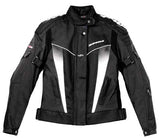 Spidi Extreme Lady Jacket Black