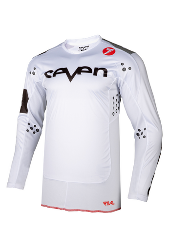 Rival Trooper Jersey White