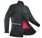 Spidi Capital H2Out Jacket - Black