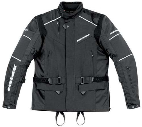 Spidi Voyager Jacket Black