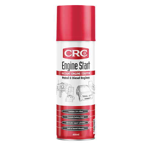 CRC5040 - Engine Start 400ml