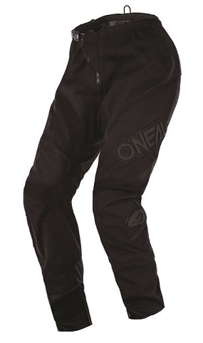 ONEAL 21 Element Classic Womens Pants - Black