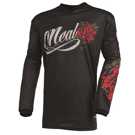 ONEAL 21 Element Threat Jersey - Roses