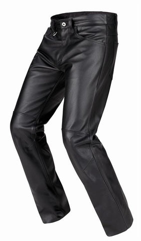CRUISER LEATHER JEANS Q32 026