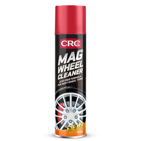 CRC9302 - Mag Wheel Cleaner