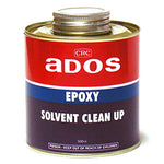 CRC4300 -  Epoxy Solvent Clean Up 500ml