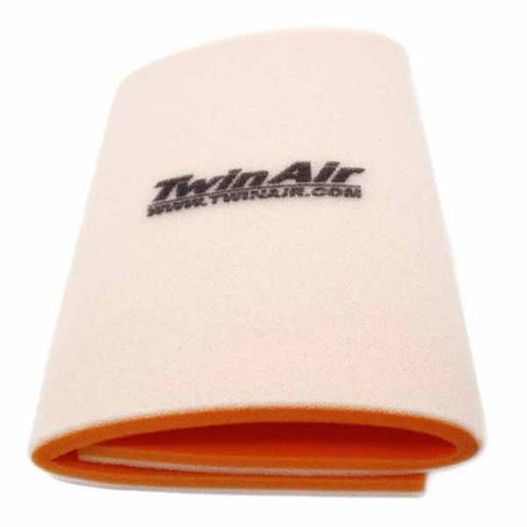TA-160003 - Dual Stage Air Filter Foam which measures 600 x 300 x 15mm or TA-161065 which measures 250 x 350 x 15mm