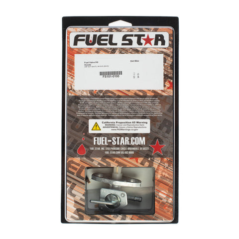 FUEL STAR Fuel Tap Kit FS101-0100