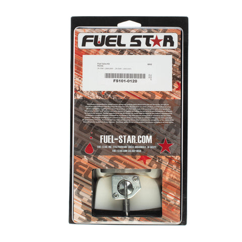 FUEL STAR Fuel Tap Kit FS101-0120