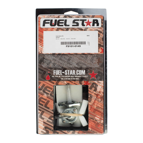 FUEL STAR Fuel Tap Kit FS101-0149
