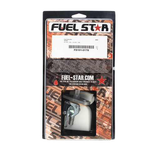FUEL STAR Fuel Tap Kit FS101-0178