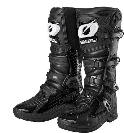 ONEAL RMX Boot - Black