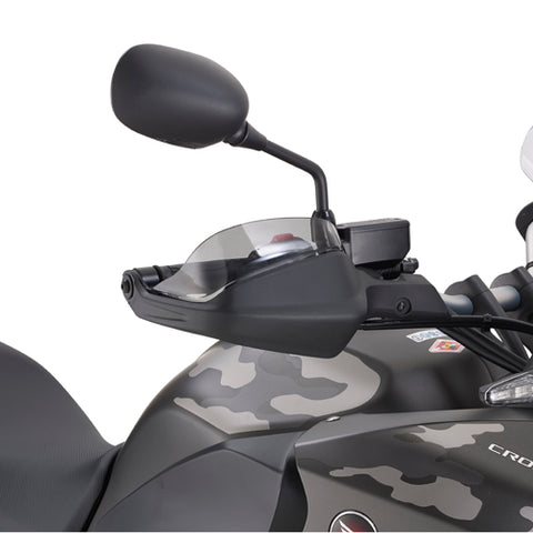 Givi Hand Protector Extension - EH1110