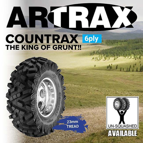 Countrax web