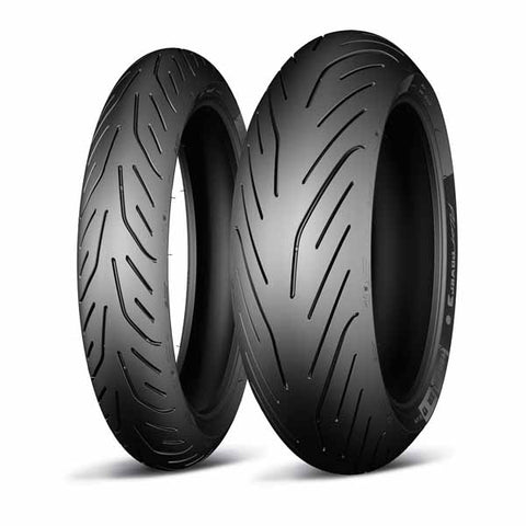 The Michelin Pilot Power 3 has been aimed at those wanting a tyre for mainly sport road trips and a few track days (85% road/15% track)