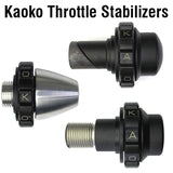 Kaoko Throttle Stabilizers
