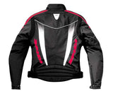 Spidi Extreme Lady Jacket Back