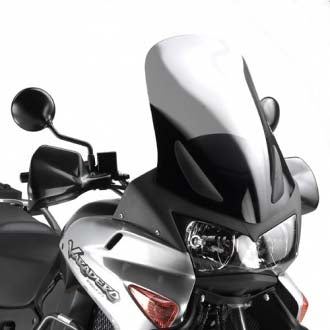 GS D300ST Givi Screen