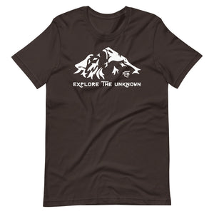 Open image in slideshow, Wolf Mountain Tee