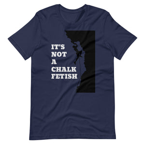 Open image in slideshow, Chalk Climber Shirt