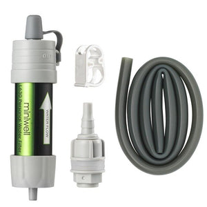 Open image in slideshow, Portable Water Filter