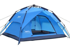 Open image in slideshow, Desert&Fox Auto-Camping Tent