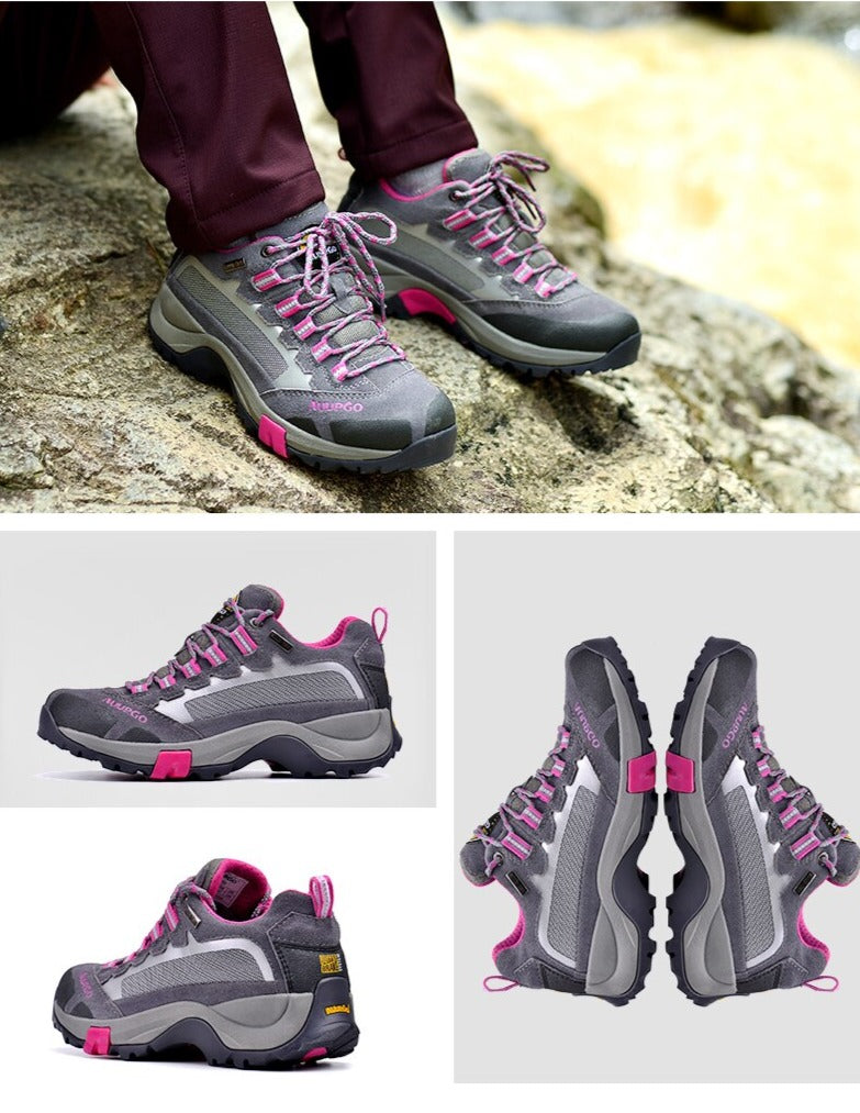 Mountaineer Woman Hiking Shoes