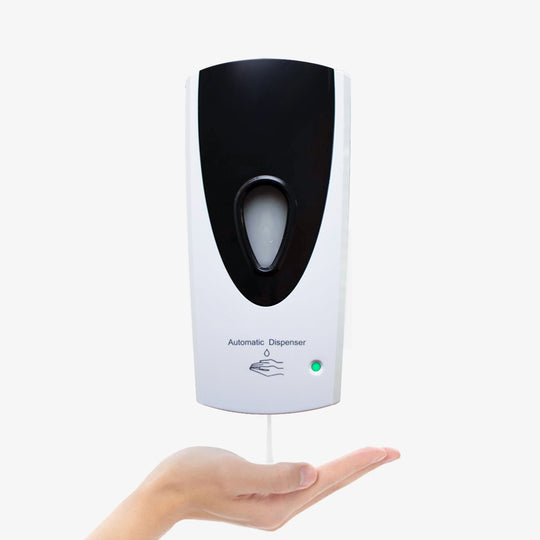 Touchless Electric Hand Sanitizer Dispenser