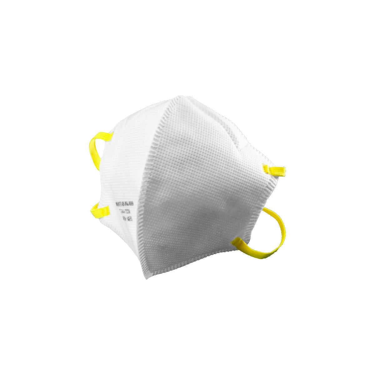 NIOSH N95 Disposable Particulate Respirator - Think360 Inc