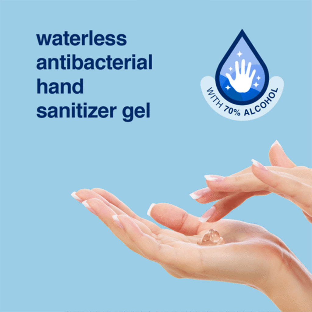 4 oz hand sanitizer waterless antibacterial hand sanitizer gel
