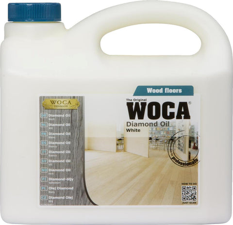 Woca Diamond Oil