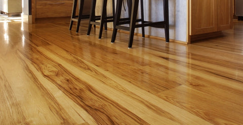 Hickory Floors