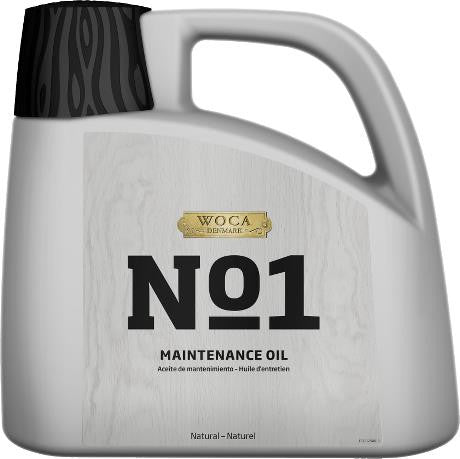 Woca No1 Maintenance Oil