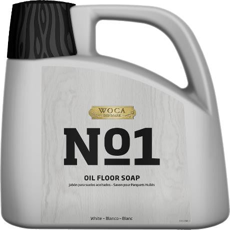 Woca No1 Oil Floor Soap