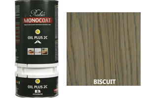 Rubio Monocoat Oil Plus 2C BISCUIT