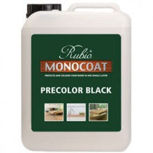 Rubio Monocoat  Creative Effects Pre-color  Easy Alpaca White