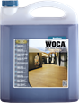 Woca Denmark High Solid Master Oil: Natural, White, Extra White 5L